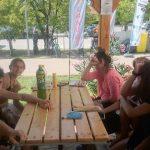 Sukoró nyári tábor